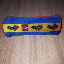 Lego Schlamper Mäppchen Pencil Case  1997