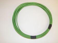 LT GREEN AUTOMOTIVE  WIRE 16 GAUGE HIGH TEMP GXL 25 FEET