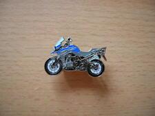 Pin Anstecker Triumph Tiger Explorer blau Modell 2013 Art. 1192 Spilla Motorbike