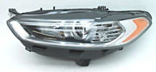 OEM Ford Fusion Left Driver Side Headlamp DS7Z-13008-B