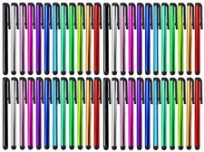 10x Universal Touch Screen Stylus Pens For All Mobile Phones Touch Screen Device