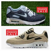 Nike Air Max 90 Prem womens trainers 443817 009 uk 4 eu 37.5 us 6.5 NEW+BOX