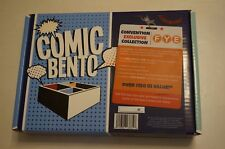 FYE Convention Exclusive Collection Comic Bento > $150 Value + free subscription