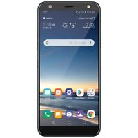 "Lg LM-X420AS8 Xpression Plus 2 5.7"" 32GB Memory AT&T LTE Smartphone, Black"