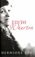 Edith Wharton by Lee, Hermione