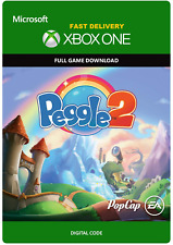 Peggle 2 - XBOX 360 & XBOX ONE CD-KEY GLOBAL MULTI LANGUAGE  *INSTANT DELIVERY*