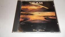 CD   The Riot von Cam Project