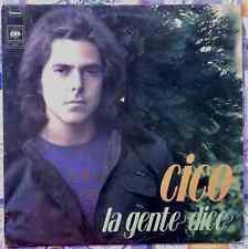 CICO / LA GENTE DICE - LP (Italia 1976) EX+ / VG+