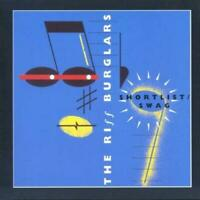 THE RIFFBURGLARS – SHORTLIST SWAG REMASTERED 2x CDs (NEW/SEALED) Roger Chapman