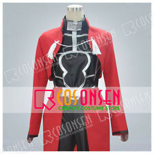Cosonsen Game Fate/Stay night Archer Cosplay Costume All Sizes Custom Made