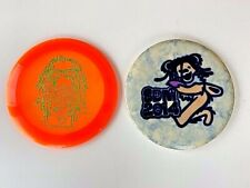 Commemorative Golf Discs