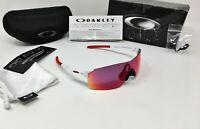 Oakley® EVZero™ Pitch® Men's ASIAN FIT Sunglasses OO9388-0438 PRIZM™ Road Lens