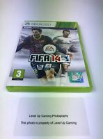 FIFA 14 Xbox 360 UK PAL (FAST FREE POSTAGE) No Manual