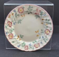 "Vintage Churchill China Briar Rose Dinner Plate England 10"" c1993-1998 P29"