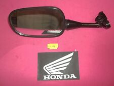 09-0956 EMGO HONDA CBR 600F4 1999 2000 2001 RC51 2000 2001 LEFT MIRROR