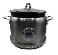 KitchenAid KMC4241SS Multi-Cooker - Stainless- All-in-One Cooking System