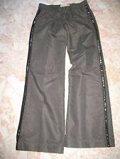 Converse John Varvatos Apparel Series Bronze Pants - Size 4- NWT