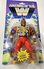 Masters Of The WWE Universe Wave 4 Mr. T - Heroic Pitier Of Fools Action Figure