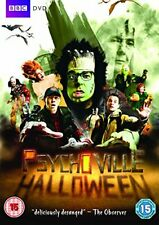 Psychoville  Halloween Special [DVD]