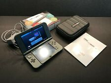 Nintendo 3DS XL - Black (Bundled with Carrying Case, AC Adapter, & 1-Game)