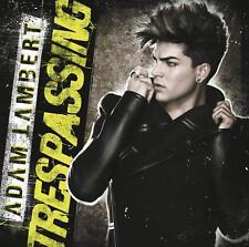 Adam Lambert - Allanamiento CD #1970185