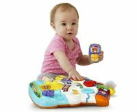 Baby Toys Vtech First Steps Baby Walker Activity & Learning Childs Gift Item LF