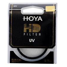 Hoya 40.5mm HD UV High Definition Digital Lens Filter Made In Japan - Genuine