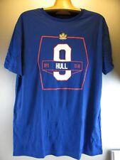 Bobby Hull Molson Canadian Hockey Heroes T-shirt