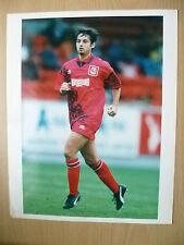 Original Press Photo (8x10)- RAY McKINNON, Aberdeen FC