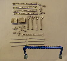 P&D Marsh N Gauge N Scale M43 Pipe support bridge kit requires painting