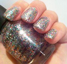 NEW! Sephora by OPI nail vernis polish in SPARK-TACULAR! Top Coat
