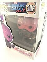 FUNKO-POP! 206 MOVIES: GUARDIANS OF THE GALAXY 2-TASERFACE NEW