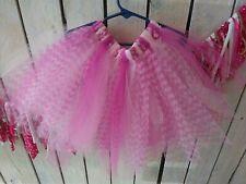 Pink Chevron Tutu