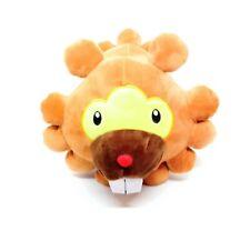 Pokemon Bidoof Plush High Quality Brand New Condition 13'' Inch USA Seller