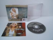 Miranda Lambert Crazy Ex Girlfriend CD Play Tested