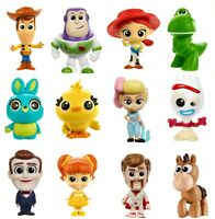 2019 DISNEY TOY STORY 4 TOYS MINI BLIND BAGS series 1 Pick your character SEALED