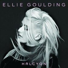 ELLIE GOULDING - HALCYON  VINYL LP NEUF