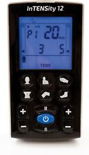 2nd Generation InTENSity 12 - Rechargeable TENS Unit with 12 Preset Body Icons-