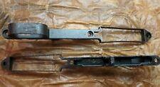 Swedish Ljungman AG 42 / AG 42B trigger guard