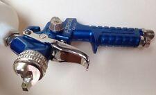 pistolet peinture, vernis prevost car g05 + aiguille supplémentaire