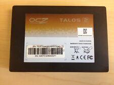 OCZ Talos 2 240gb 2.5-inch SAS SSD TL2CSAK2G2M1X-0240