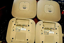 4  Cisco Aironet 1140 Series Wireless Access Point WiFi WAP AIR-LAP1141N-A-K9