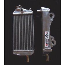 MOTORCYCLE RADIATOR KS hyperflow RADIATORE GAS GAS EC 450 FSE FSR Set
