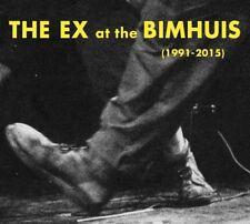 The Ex-At The Bimhuis (1991-2015) 2 CD NEUF