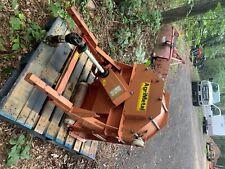 AgriMetal Bw240 Front Mount Leaf Blower John Deere 1400 Blower Jd1400