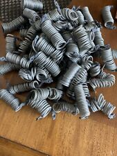 New listing Fujikur Wired Coil Cable Secirity Tie Down Lot