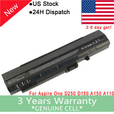 Battery For Acer Aspire One KAV10 KAV60 ZG5 D150 P531h A110X A110L A150L A150X F