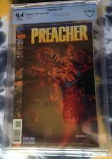 PREACHER #12 (with Loaded collectors edition) DC/Vertigo - CBCS 9.4  (like CGC)