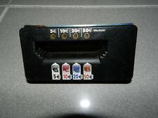 Merkur Akzeptor Blende Schute(EBA 410) für alte Merkur Geldspielautomaten