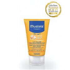 Mustela Very High Protection Sun Lotion SPF50+ 100ml